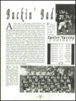 1993 Bella Vista High School Yearbook Page 106 & 107