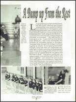 1993 Bella Vista High School Yearbook Page 108 & 109