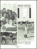 1993 Bella Vista High School Yearbook Page 118 & 119