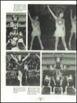 1993 Bella Vista High School Yearbook Page 126 & 127