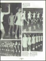 1993 Bella Vista High School Yearbook Page 128 & 129