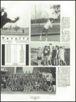 1993 Bella Vista High School Yearbook Page 152 & 153