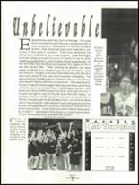 1993 Bella Vista High School Yearbook Page 156 & 157