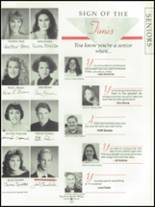 1993 Bella Vista High School Yearbook Page 162 & 163