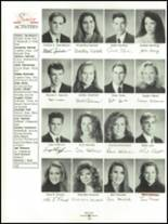 1993 Bella Vista High School Yearbook Page 170 & 171