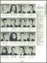 1993 Bella Vista High School Yearbook Page 172 & 173