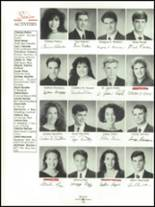 1993 Bella Vista High School Yearbook Page 178 & 179