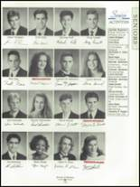 1993 Bella Vista High School Yearbook Page 180 & 181