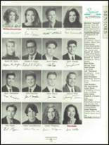1993 Bella Vista High School Yearbook Page 184 & 185