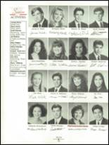 1993 Bella Vista High School Yearbook Page 186 & 187