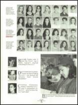 1993 Bella Vista High School Yearbook Page 190 & 191