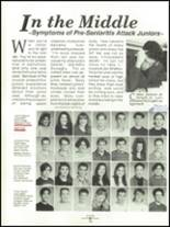 1993 Bella Vista High School Yearbook Page 192 & 193