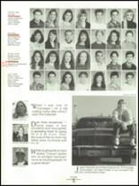 1993 Bella Vista High School Yearbook Page 194 & 195