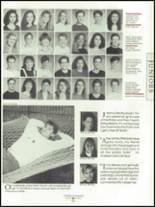 1993 Bella Vista High School Yearbook Page 196 & 197