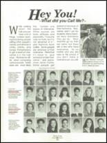 1993 Bella Vista High School Yearbook Page 200 & 201