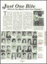 1993 Bella Vista High School Yearbook Page 202 & 203