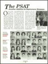 1993 Bella Vista High School Yearbook Page 204 & 205
