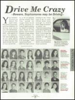 1993 Bella Vista High School Yearbook Page 206 & 207