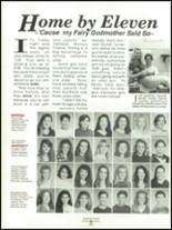 1993 Bella Vista High School Yearbook Page 208 & 209