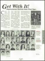 1993 Bella Vista High School Yearbook Page 210 & 211