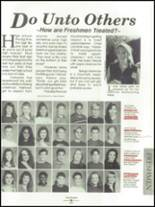 1993 Bella Vista High School Yearbook Page 214 & 215