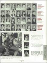 1993 Bella Vista High School Yearbook Page 216 & 217