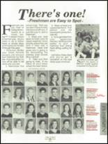 1993 Bella Vista High School Yearbook Page 218 & 219