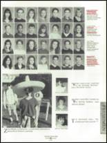 1993 Bella Vista High School Yearbook Page 220 & 221