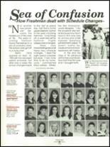 1993 Bella Vista High School Yearbook Page 224 & 225