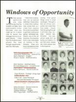 1993 Bella Vista High School Yearbook Page 226 & 227