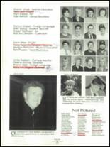 1993 Bella Vista High School Yearbook Page 228 & 229