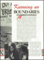 1993 Bella Vista High School Yearbook Page 230 & 231