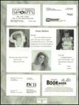 1993 Bella Vista High School Yearbook Page 234 & 235