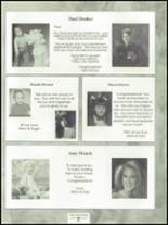 1993 Bella Vista High School Yearbook Page 236 & 237