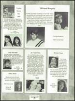 1993 Bella Vista High School Yearbook Page 242 & 243