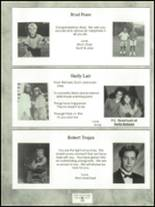 1993 Bella Vista High School Yearbook Page 244 & 245