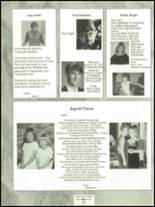 1993 Bella Vista High School Yearbook Page 246 & 247