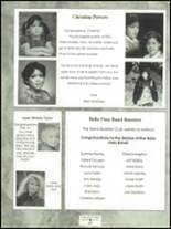 1993 Bella Vista High School Yearbook Page 252 & 253