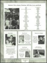 1993 Bella Vista High School Yearbook Page 256 & 257