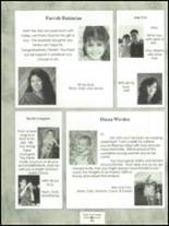 1993 Bella Vista High School Yearbook Page 258 & 259
