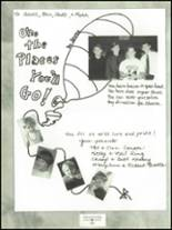 1993 Bella Vista High School Yearbook Page 262 & 263