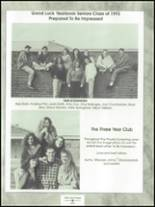 1993 Bella Vista High School Yearbook Page 268 & 269