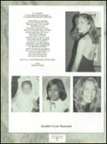 1993 Bella Vista High School Yearbook Page 276 & 277