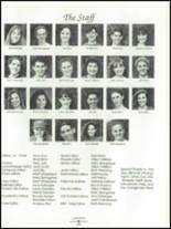 1993 Bella Vista High School Yearbook Page 290 & 291