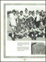 1993 Bella Vista High School Yearbook Page 292 & 293