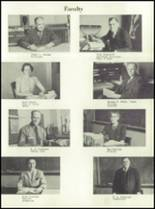 1942 Aledo High School Yearbook Page 16 & 17