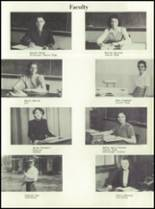 1942 Aledo High School Yearbook Page 20 & 21