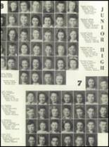 1942 Aledo High School Yearbook Page 46 & 47