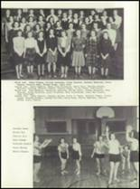 1942 Aledo High School Yearbook Page 60 & 61
