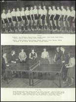 1942 Aledo High School Yearbook Page 62 & 63